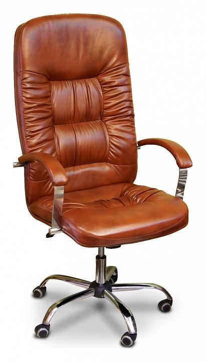 Кресло для руководителя Болеро КВ-03-131112-0468