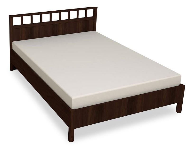 Кровать двуспальная Шерлок 47