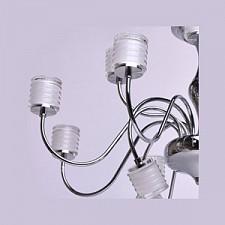 Подвесная люстра MW-Light 312011716 Толедо 1