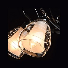 Люстра на штанге MW-Light 358019505 Грация 2