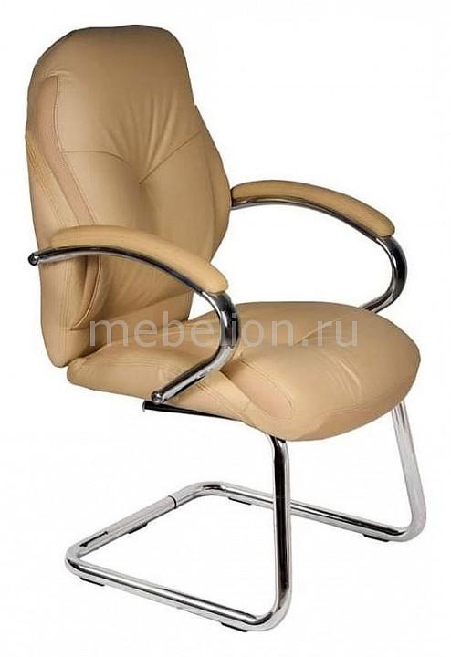Кресло офисное T-9930AV слоновая кость mebelion.ru 8280.000