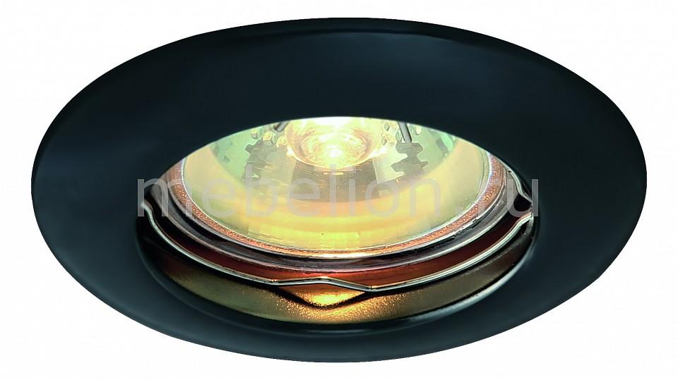 Встраиваемый светильник Arte Lamp Practisch A1203PL-1BC цена