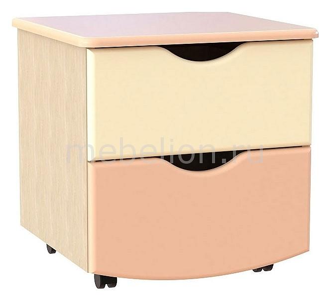 Тумбочка Компасс-мебель Капитошка ДК-8 комод компасс мебель капитошка дк 7