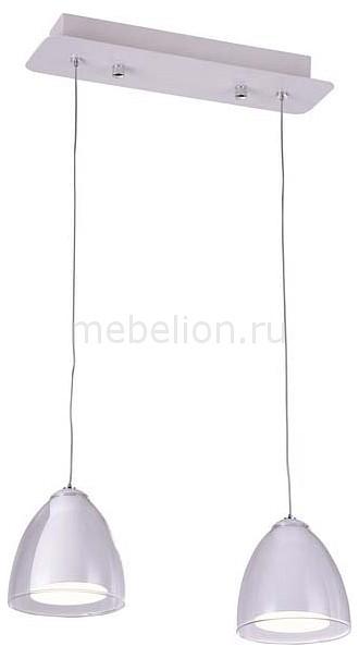 Подвесной светильник IDLamp 394 394/2-LEDWhite куплю краны машениста 395 394 в челябинске