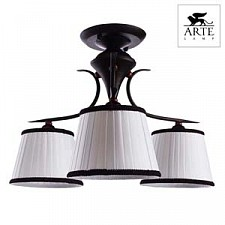 Люстра на штанге Arte Lamp A5133PL-3BR Irene