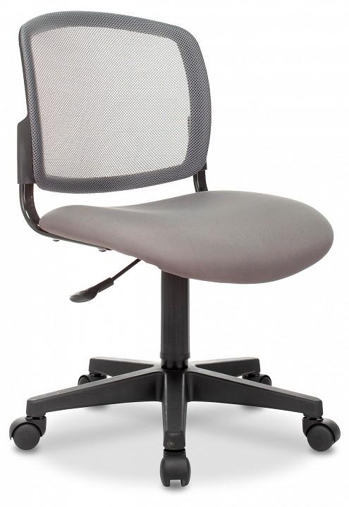 цена на Стул компьютерный Бюрократ Бюрократ CH-296/DG/15-48