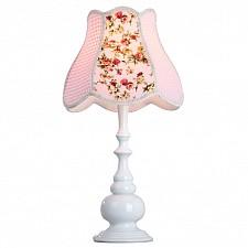 Настольная лампа Arte Lamp A9222LT-1WH Provence