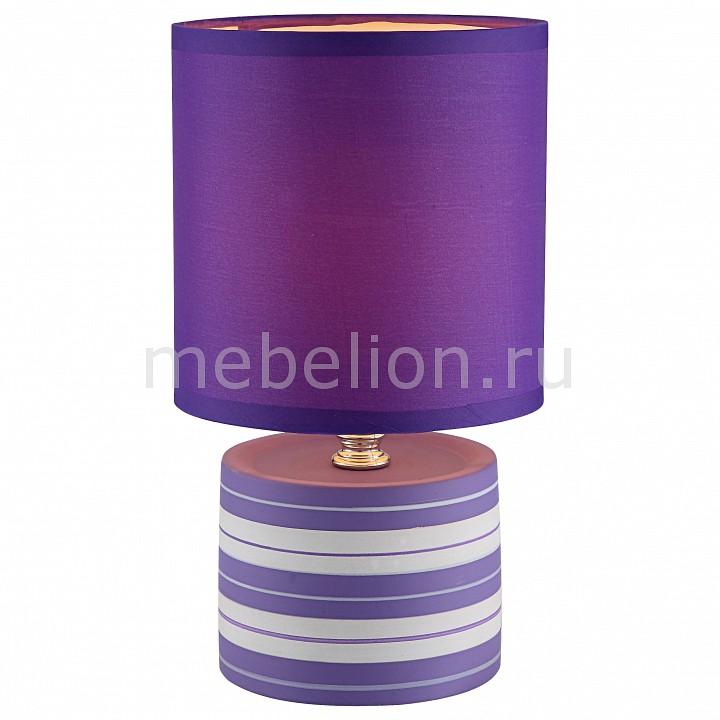 Купить Настольная лампа декоративная Laurie 21661, Globo, Австрия