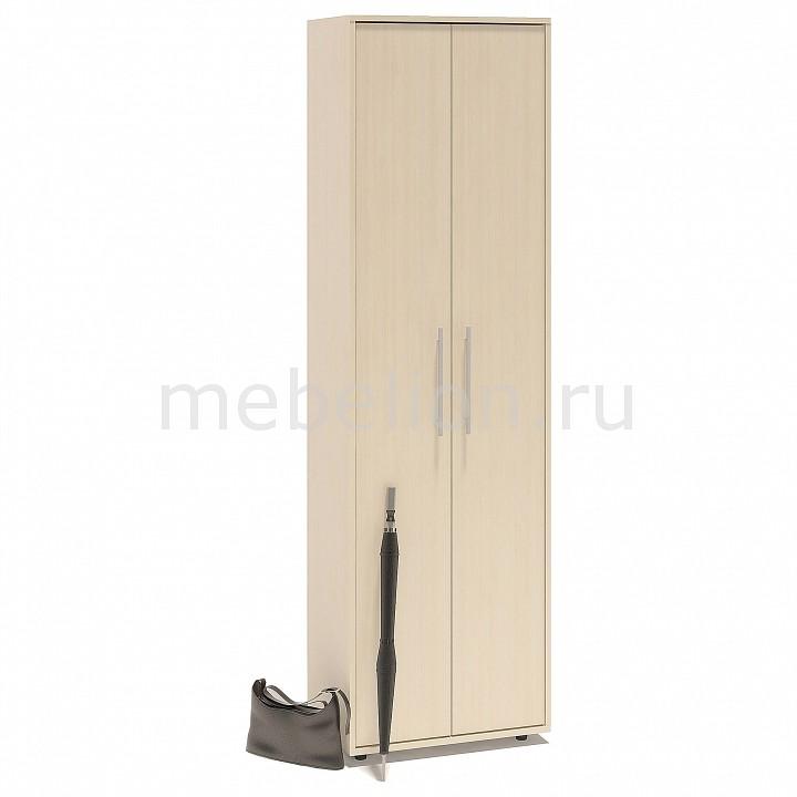 Шкаф платяной Сокол ШО-1 сокол шкаф распашной сокол шо 1 корпус венге фасад беленый дуб