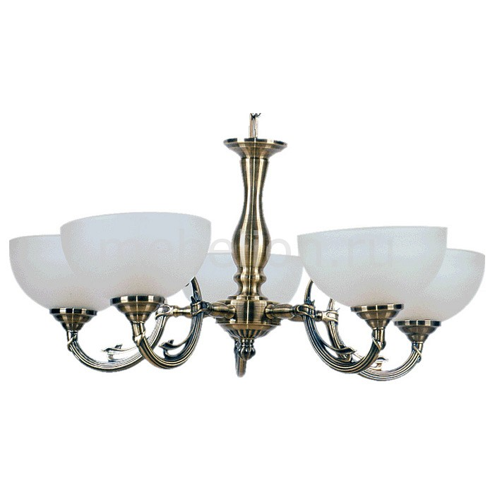 Подвесная люстра MW-Light Олимп 2 318011205 mw light подвесная люстра mw light олимп 2 318011205