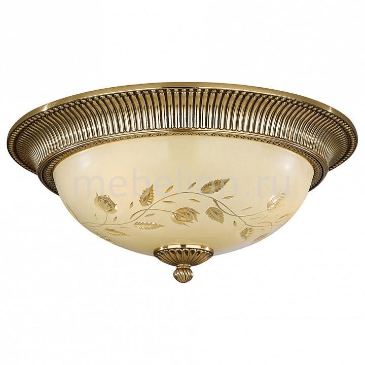 Накладной светильник Reccagni Angelo PL 6308/4 reccagni angelo pl 6308 3