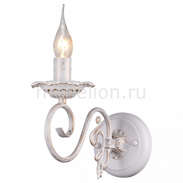Бра Arte Lamp Tilly A5333AP-1WG searching for tilly