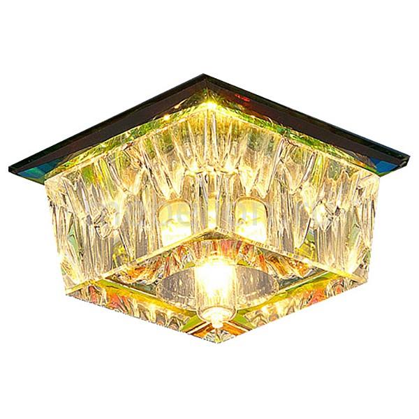Встраиваемый светильник Elektrostandard 121 G9 Color a030744