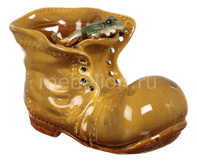 Кашпо (14х9 см) Ботинок 180-341 (14х9 см) Ботинок 180-341