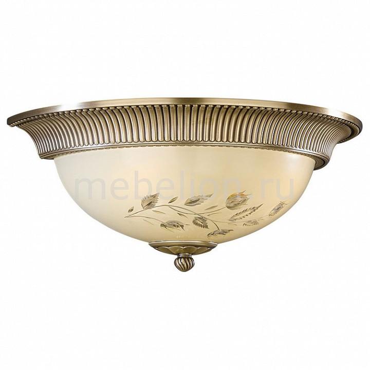 Накладной светильник Reccagni Angelo A 6218/2 nowley 8 6218 0 1
