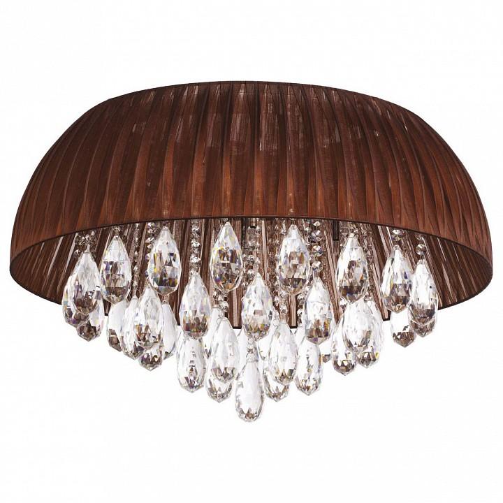 Купить Накладные светильники Жаклин 4 465012317  Накладной светильник MW-Light