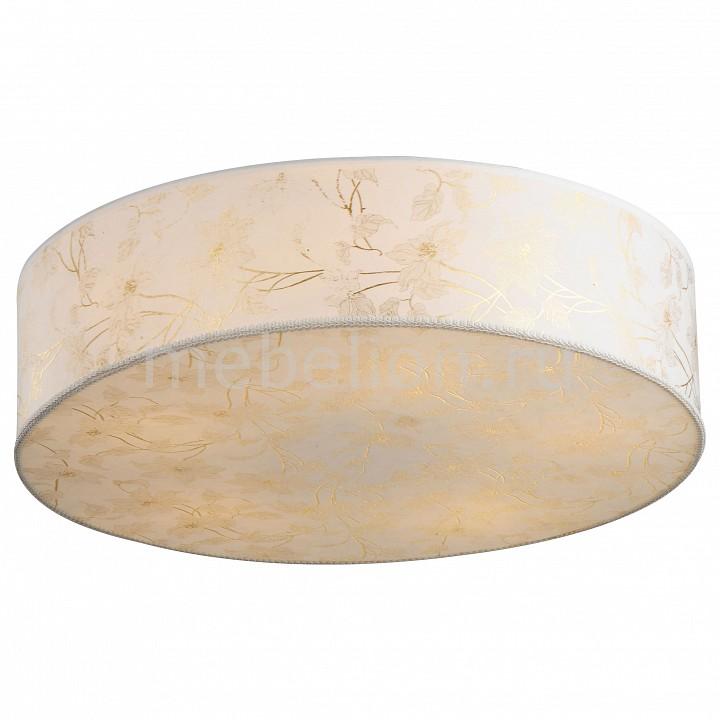 Накладной светильник Arte Lamp A9522PL-3WG Nuvola