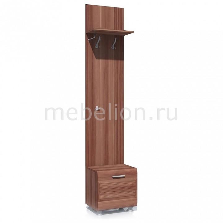 Вешалка напольная Вешалка корпусная Капри НМ 014.30 ЛР