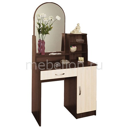 Стол туалетный Олимп-мебель Надежда-М09 олимп мебель венеция 12 18 венге клен азия