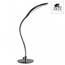 Настольная лампа декоративная Arte Lamp A9442LT-1CC Mattino