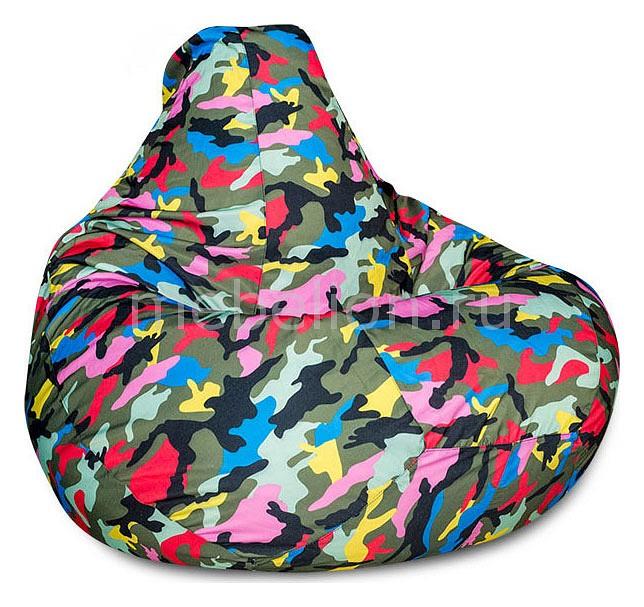 Кресло-мешок Dreambag Хаки XL хаки xl