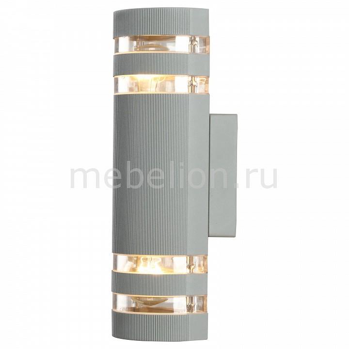 Светильник на штанге Arte Lamp Metro A8162AL-2GY