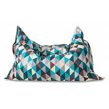 Кресло-мешок Подушка Изумруд