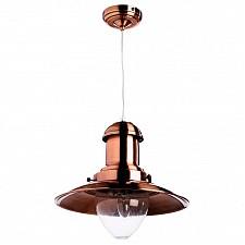 Подвесной светильник Arte Lamp A5530SP-1RB Fisherman