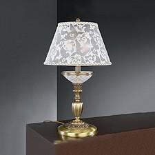 Настольная лампа Reccagni Angelo P 7032 G 7032