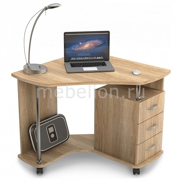 Стол компьютерный ВасКо