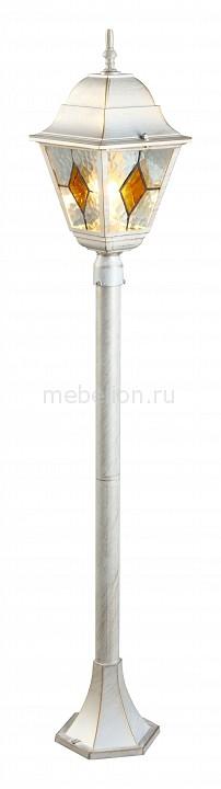 Наземный высокий светильник Berlin A1016PA-1WG Arte Lamp Артикул - AR_A1016PA-1WG, Бренд - Arte Lamp (Италия), Серия - Berlin, Высота, мм - 1100, Диаметр, мм - 190, Размер упаковки, мм - 340x240x195, Тип крышек, ручек, элементов - E27, Размер упаковки, мм - 340x240x195