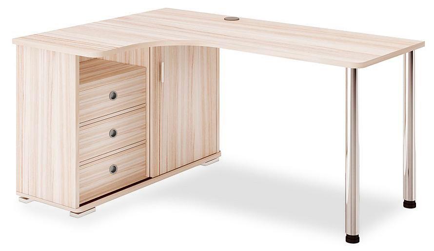 Стол письменный Домино СР-165СМ