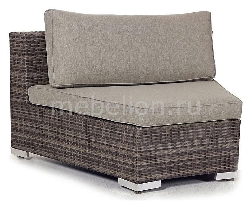 Софа Olympia 3508-7-26 серая mebelion.ru 14850.000