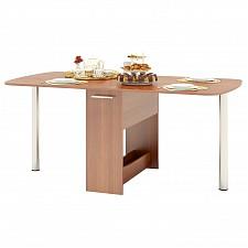 Стол обеденный СП-07 орех испанский
