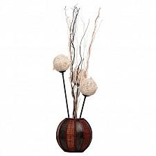 Настольная лампа декоративная Ротанг 2 226036503