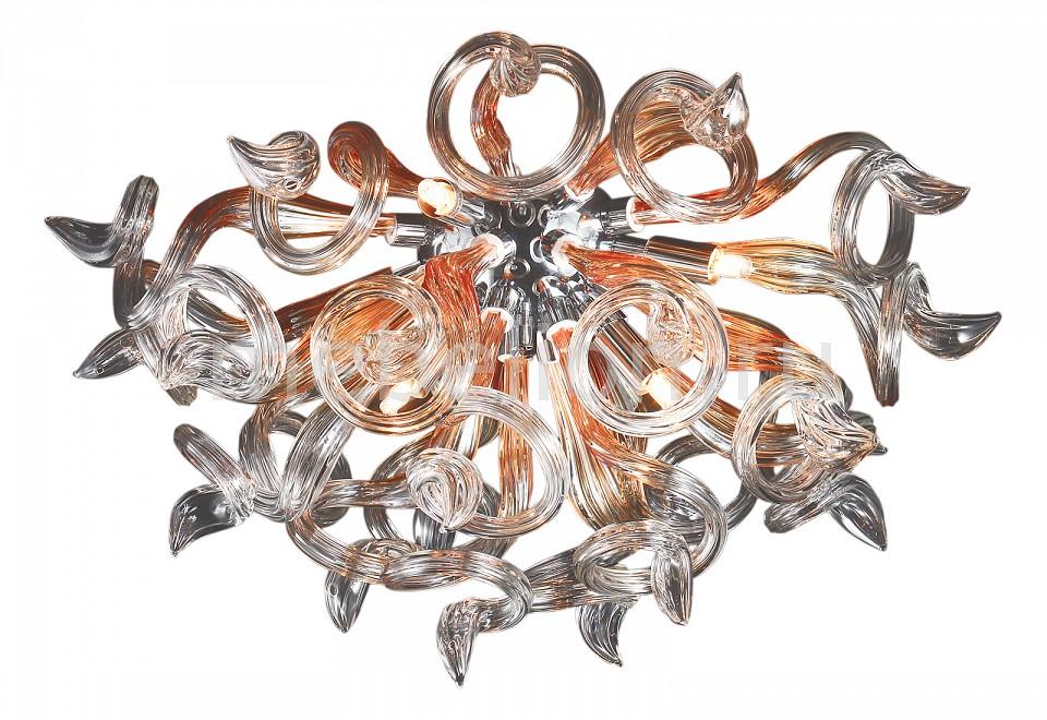 Накладной светильник Lightstar 890654 Medusa