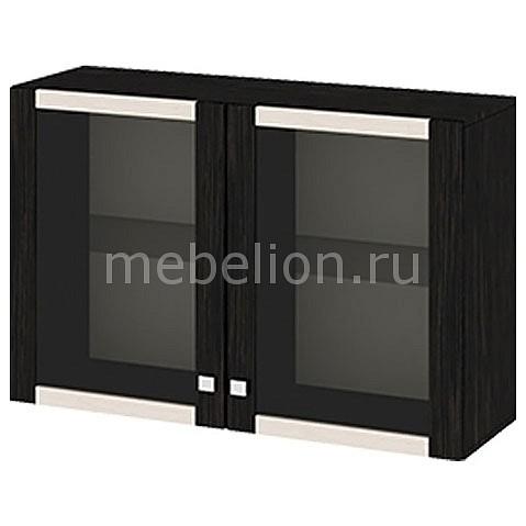 Антресоль Фиджи Ам(05)_31(2) венге цаво/дуб белфорт mebelion.ru 5990.000