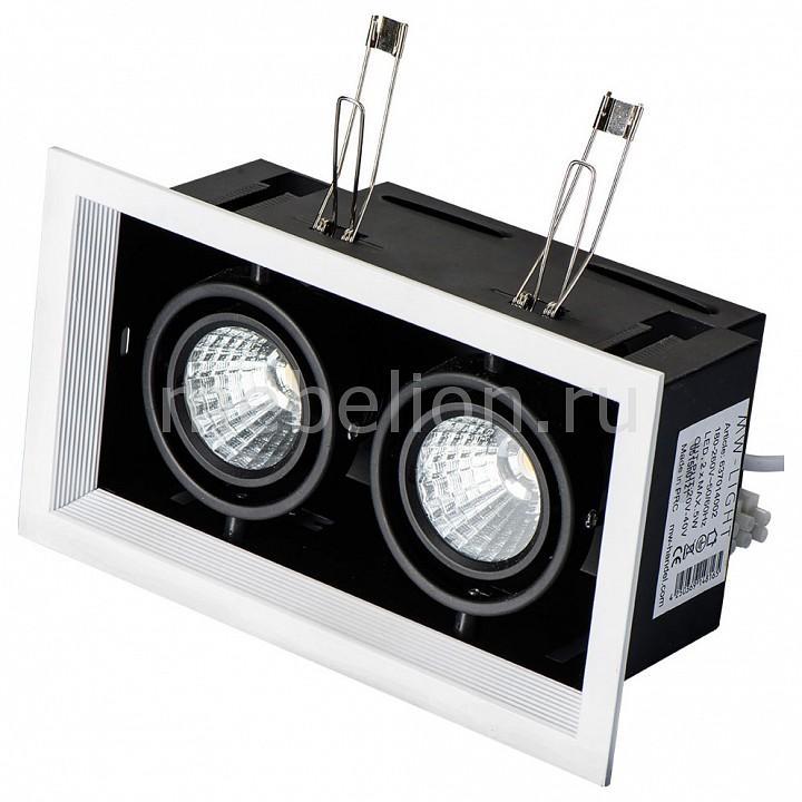 Встраиваемый светильник MW-Light 637014002 Круз