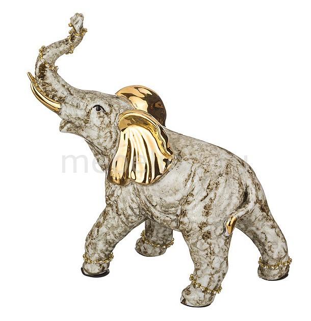 Статуэтка АРТИ-М (20х10х26 см) Слон 276-111 статуэтка арти м 24х7х24 см рыцарь 174 223