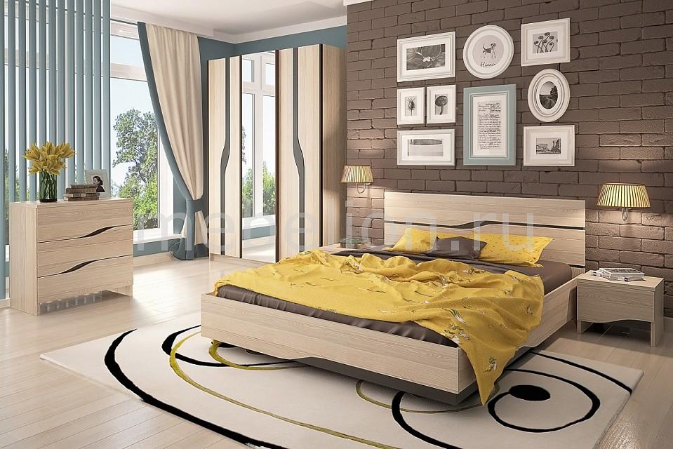 Гарнитур для спальни Кензо