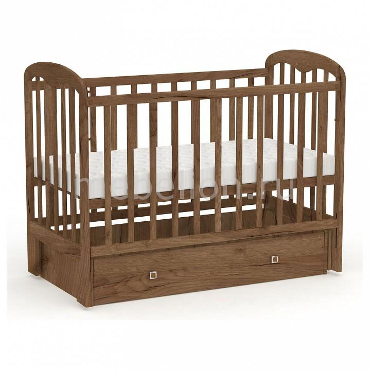 Кроватка Фея Фея 328 фея 1560 бук