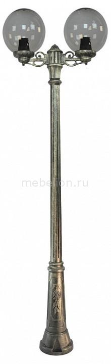Фонарный столб Fumagalli Globe 300 G30.157.S20.BZE27