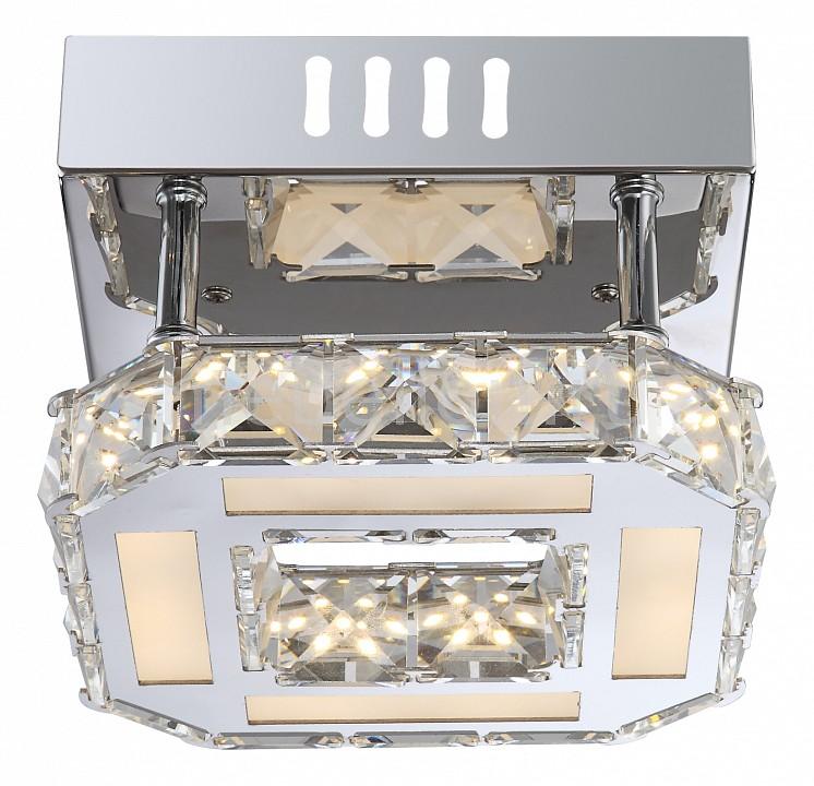 Накладной светильник Globo Miley 67051-8D потолочный светильник globo miley 67051 8d