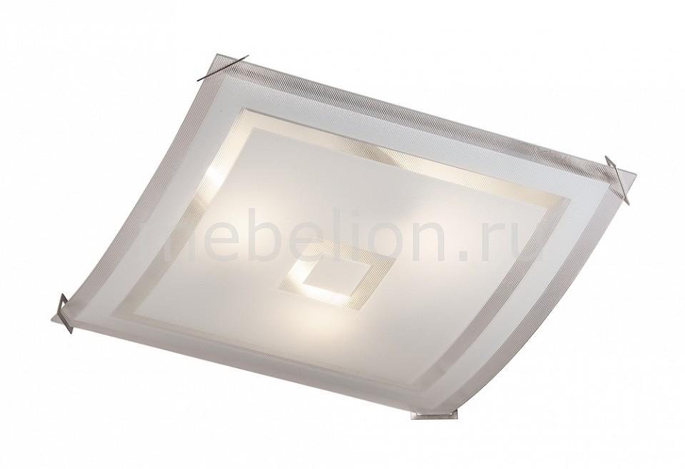 Накладной светильник Sonex 4120 Cube