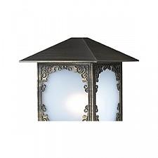 Наземный высокий светильник Odeon Light 2747/1A Visma