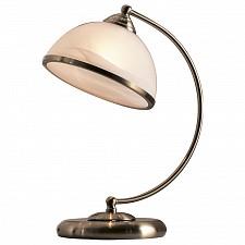 Настольная лампа декоративная Лугано CL403813