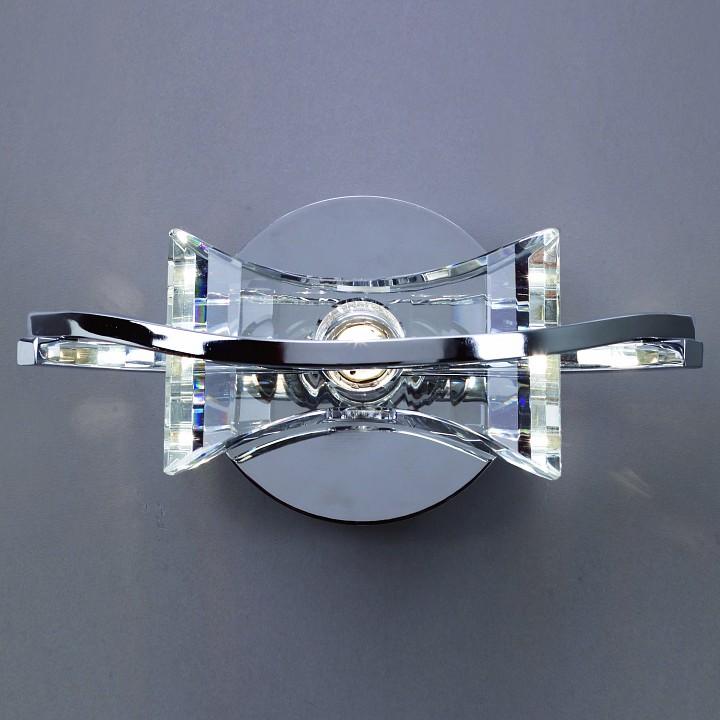 Накладной светильник Mantra 0892 Krom Cromo