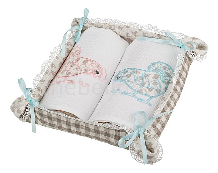 Набор для кухни АРТИ-М Курочки полотенце для кухни арти м пасхальные традиции