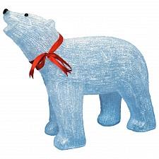 Зверь световой Белый медведь (48 см) ULD 9563