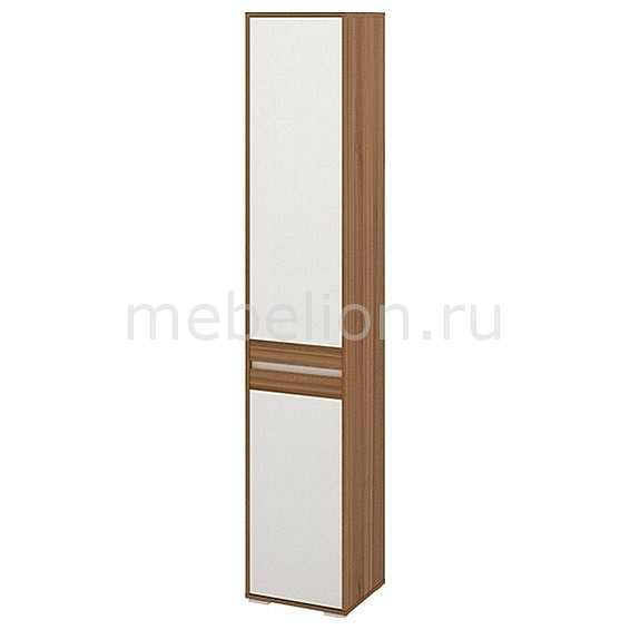 Шкаф платяной Авео ПМ-151.02 орех лион/каос линос